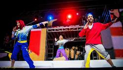 Zumba® Fitness Concert, Orlando 2012