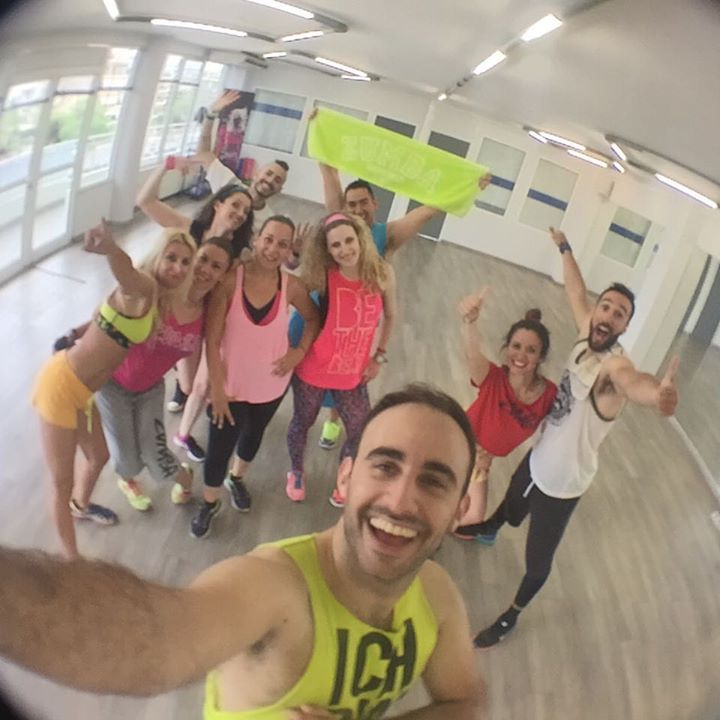 Zumba® Class for Instructors