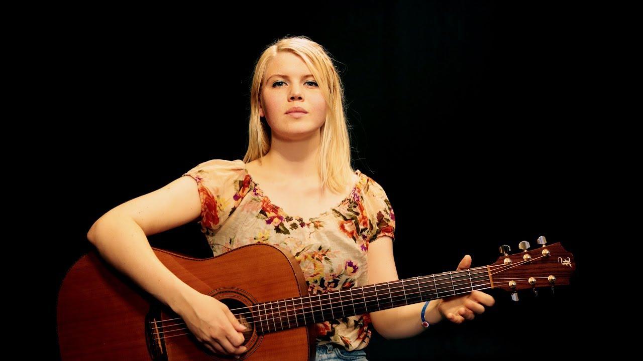 Oddrun Lilja Jonsdottir