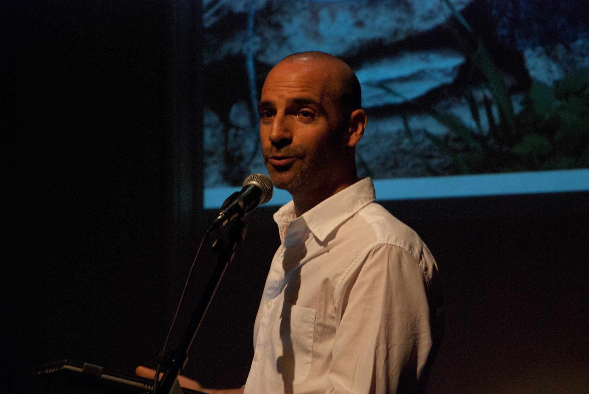 Ronnie Barkan