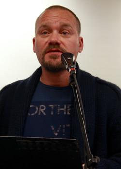 Bjørn Moan