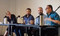 Panel-samtale
