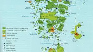 Paestinian Archipelago