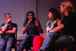 Panelconversation