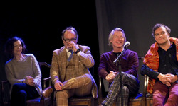 Panel: The Power of Poetry
