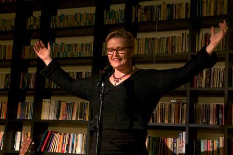 Henriette Blakstad