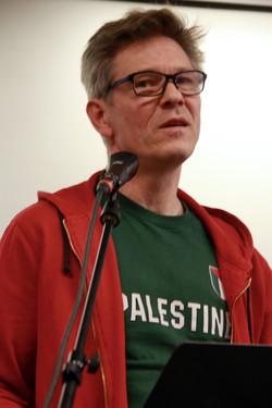 Trond Peter Stamsø Munch
