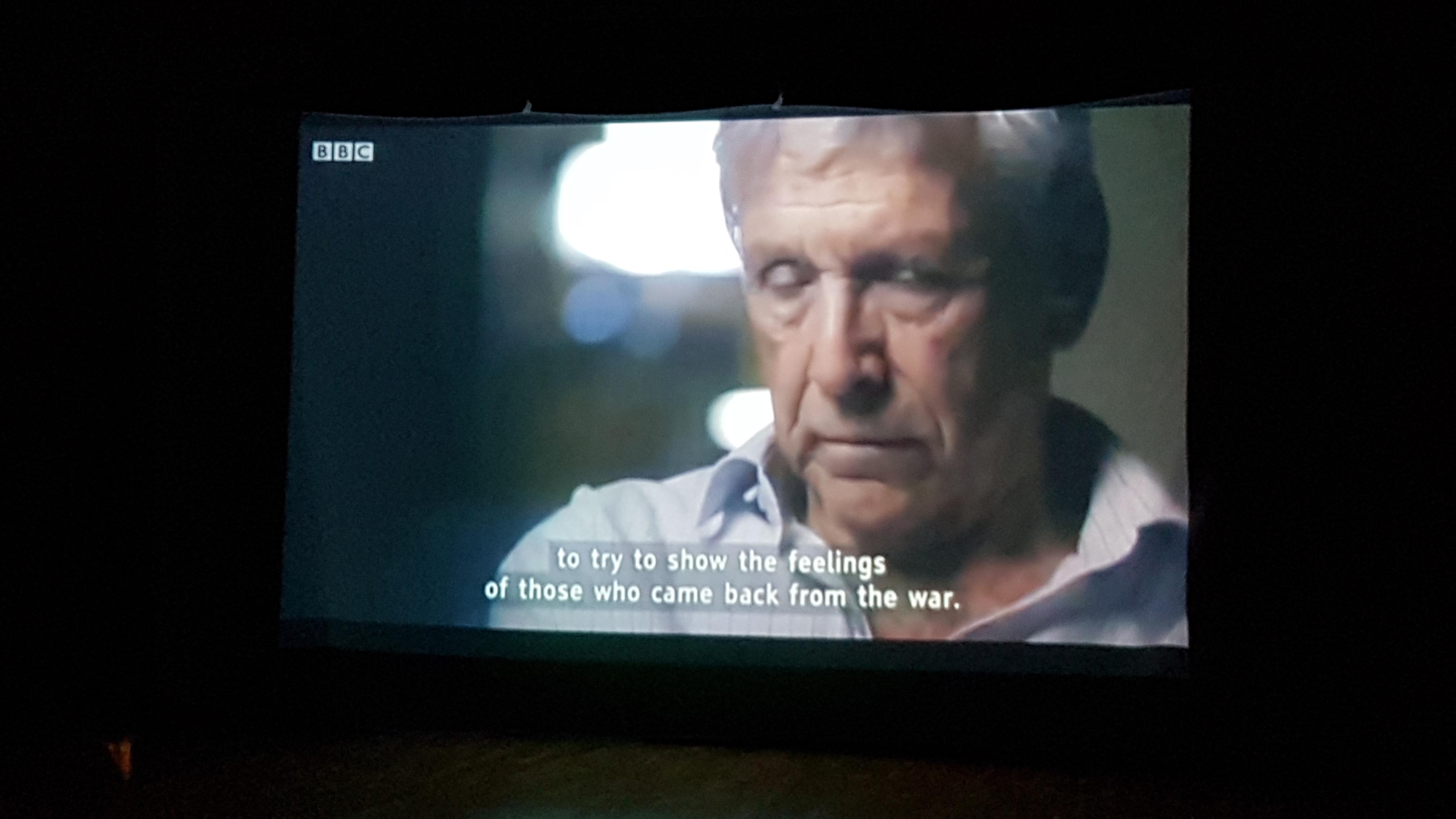Filmscreening - Cencored Voices