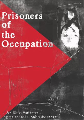Okkupasjonens fanger, av Einat Weizman