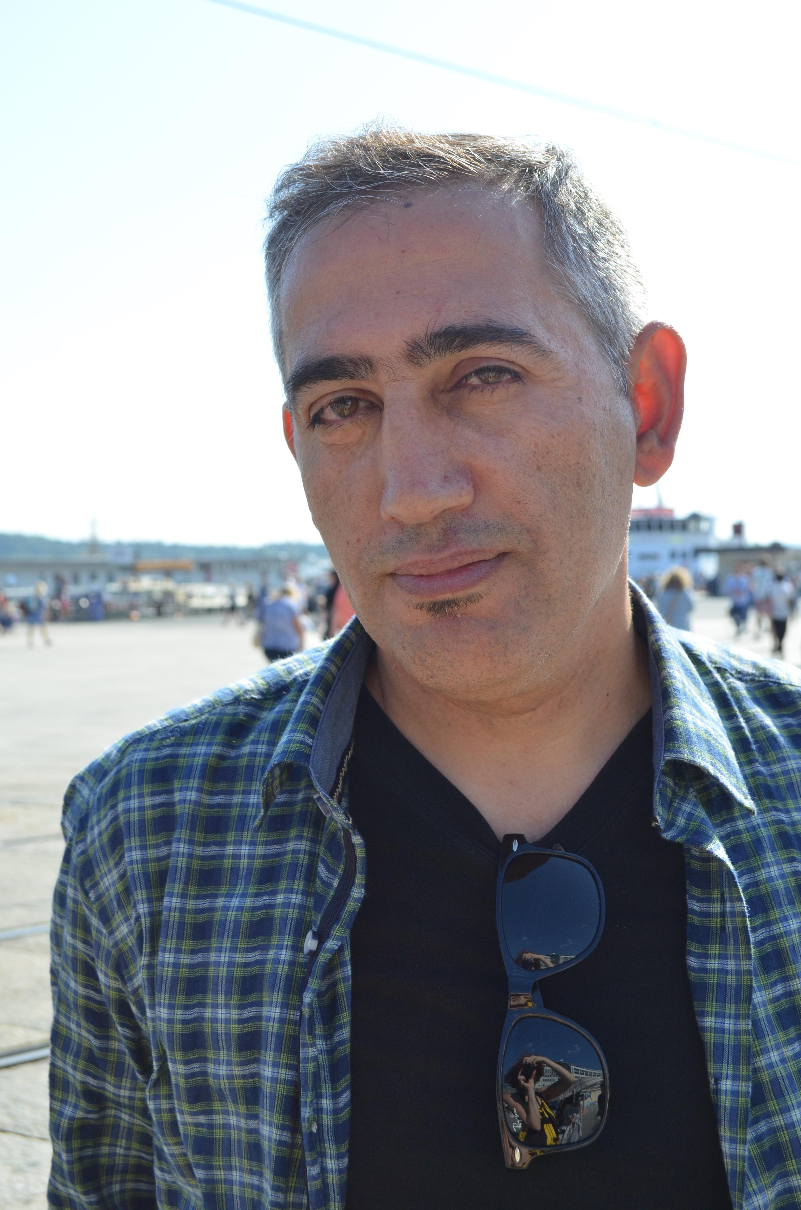 Salim Abu Jabal