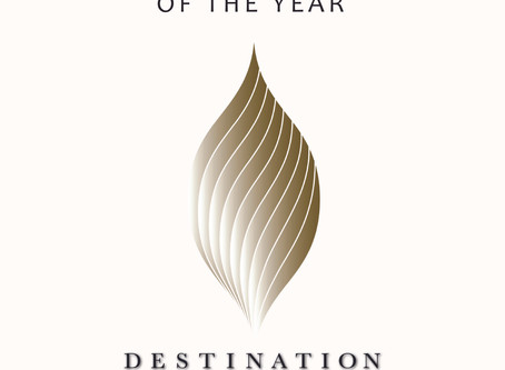 NEW SKINCARE BRAND OF THE YEAR NOMINATION