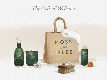 The Gift of Wellness.