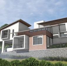 Anil Wayanad Residence