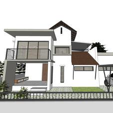 Shyju Residence