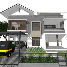 Ajay Residence