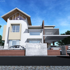 Sandeep Villa