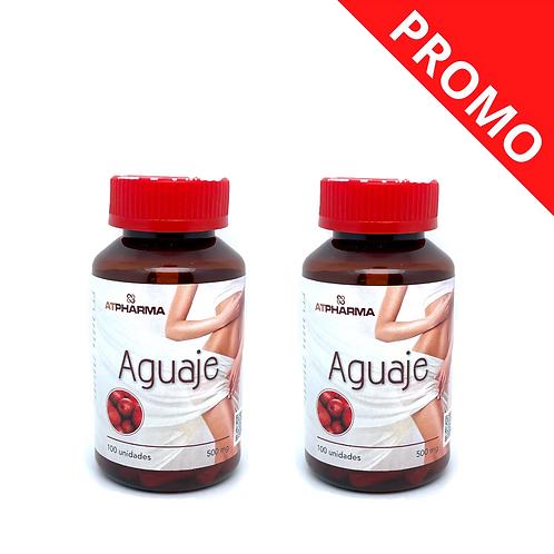 """Aguaje """"PROMO X2"""""""
