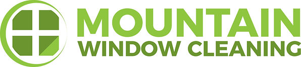 Mountain window cleaning logo green.jpg