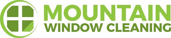 Mountain window cleaning logo green.jpg