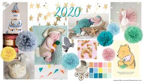 Calendar cu Botezuri (2020)
