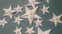 Steluțe de Origami