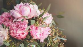 Cum se aleg Florile pentru Nuntă