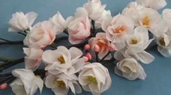 Flori de Cireș - detaliu