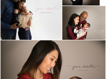 What to wear at your family portrait session