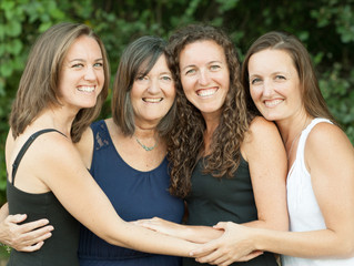 Family - Connolly