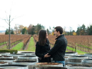 Engagement-Kathleen & Tom