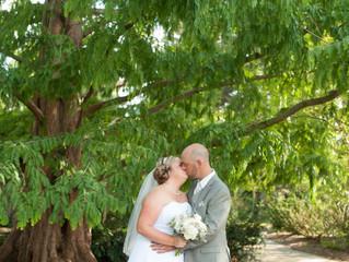 Wedding - Ashley & Albert