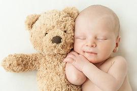 Vineland baby photographer