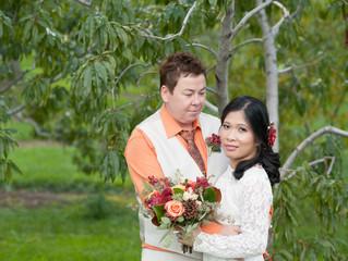 Wedding-Denise & Maureen