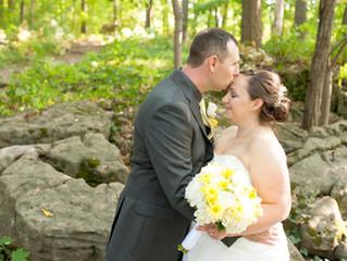 Wedding - Suzanne & Francois