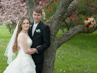 Wedding - Malary & Kyle