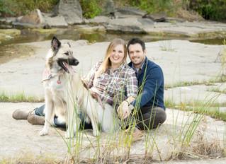 Engagement - Monica & Chris