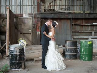 Wedding-Alexandra & Mihai