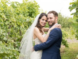 Wedding - Shannon & Jamie