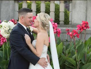 Wedding - Shelby & Cory