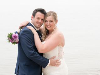 Wedding - Monica & Chris