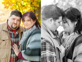 Engagement - Cierra & David