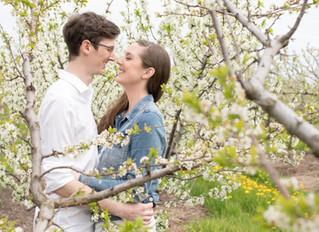 Engagement - Kelly & Graham