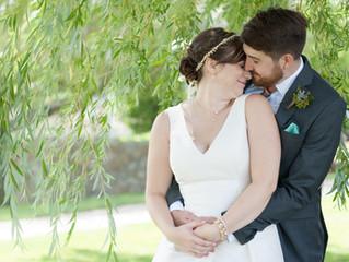 Wedding- Rebecca & Eric