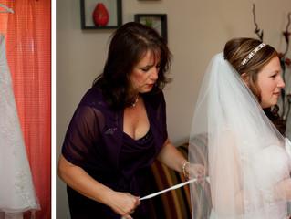Wedding – Christina & Jason