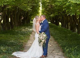 Wedding - Kelsey & Adam