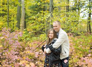 Engagement - Kate & Justin