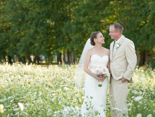 Wedding-Jennifer & Jason