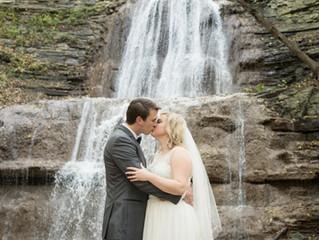 Wedding - Alison & Rob