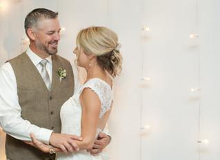 Wedding - Jennifer & Rick