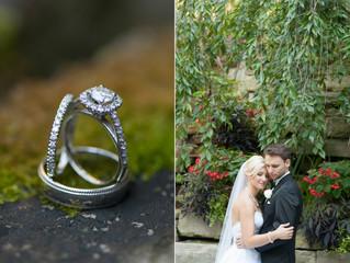 Wedding-Amanda & Mike